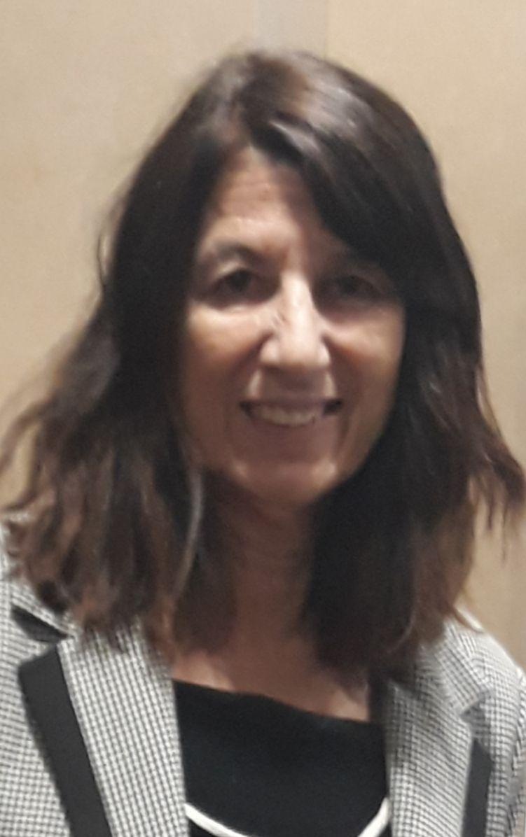 Portrait Laura Gaetana Giuffrida, Italy