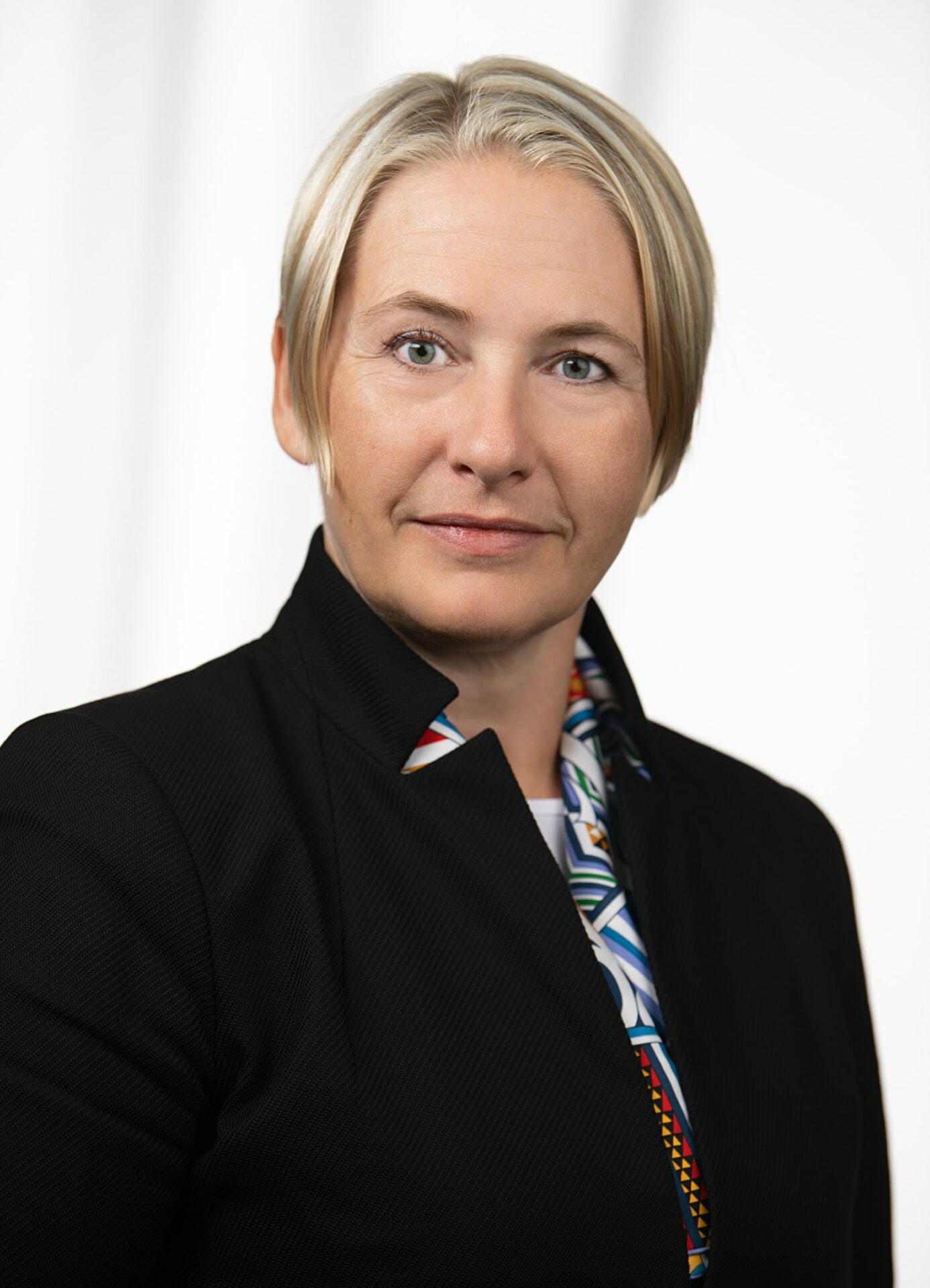 Portrait Christine Materazzi-Wagner, (c) Wilke 2019