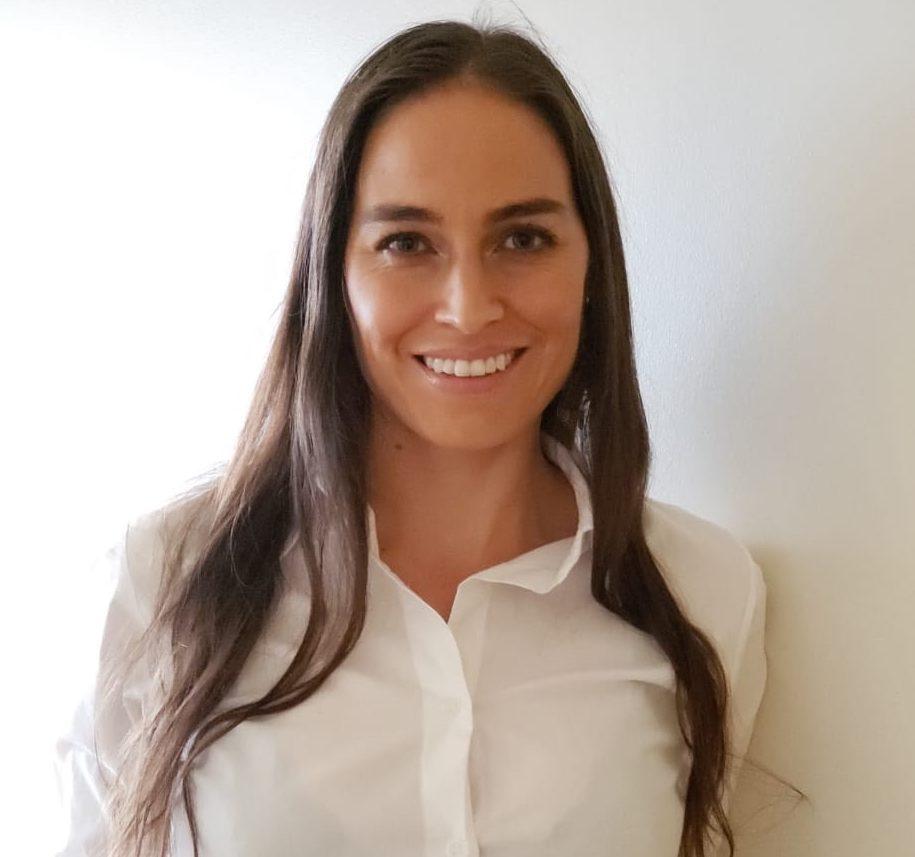 Loreto Rivera Torteroglio CHILE
