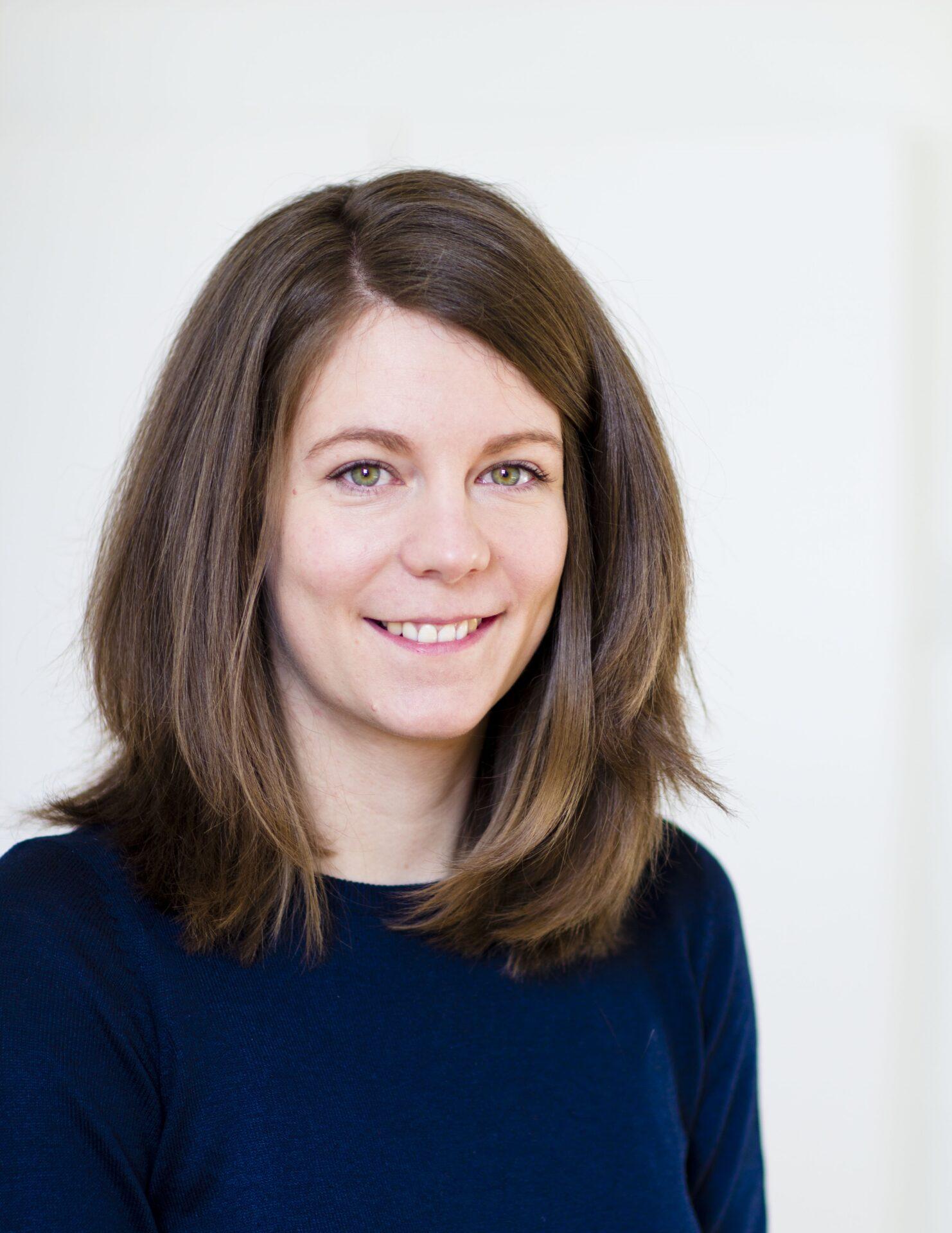Profile picture Gina Waibel (c) Petra Blauensteiner