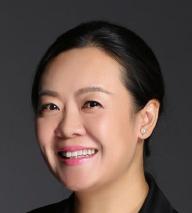 Lyu Fang, C3E International Ambassador China