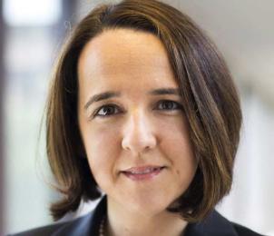 Sarah Pozzi, C3E International Ambassador U.S.A