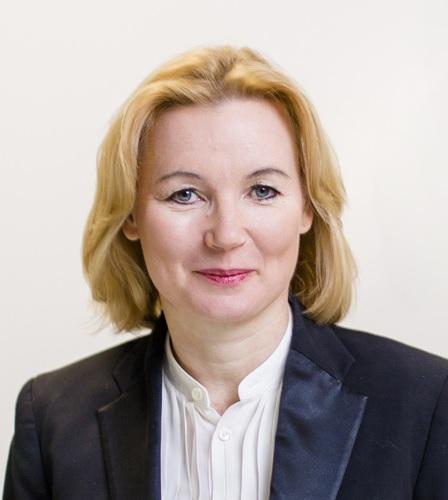 Mari Pantsar, C3E International Ambassador Finland