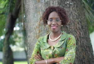 Dr. Ibililola Amao, C3E International Woman of Distinction Award Winner 2020, (c) Lonadek Nigeria Limited